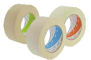 3M Scotch Masking Tapes