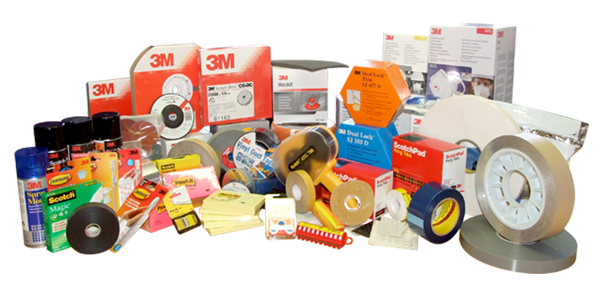 3M Range of Products