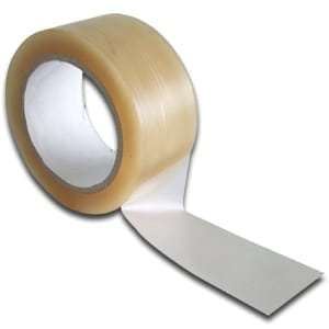 Professional Clear Dance Floor Studio Theatre Stage Tape