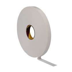 3M Double Coated Foam Tape 4632