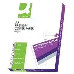 Premium Copier Laser A3 Paper - 500 Sheets
