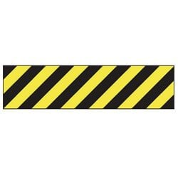 Headroom Markers and Hazard Strips
