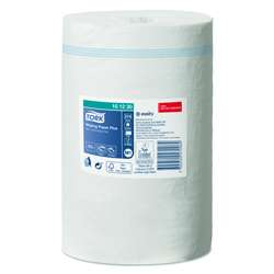 Tork® Mini Centrefeed Wiping Paper - 2 Ply
