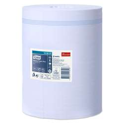 Tork® Blue Wiping Paper Plus