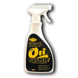 Oilbuster spray