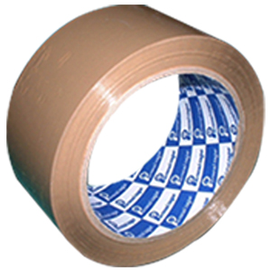 Buff Parseal Packaging Tape