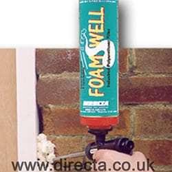 Foamswell Gap Filler Expanding Foam