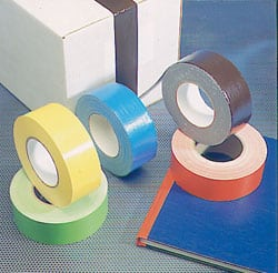 Matt Surface Gaffer Tape