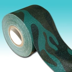 Camouflage Gaffer Cloth Tape