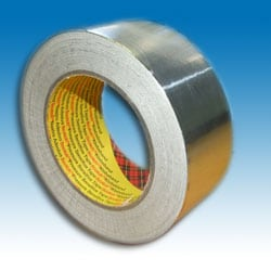 3M Self Adhesive Aluminium Foil
