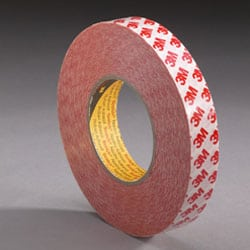 3M 9088 High Performance Double Coated Tape