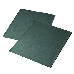 3M Abrasive Wet or dry 734 Paper Sheets - Pack of 50 - 220 Grit