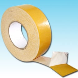 Heavy Duty Double Sided Cloth Tape