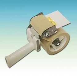 Packaging Tape Dispenser with brake - 75mm