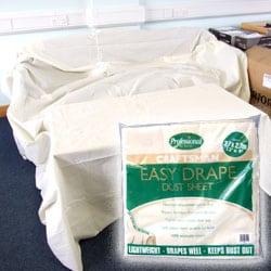 Heavy Duty Cotton Dust Sheets