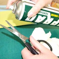 Sprad Adhesive Remover