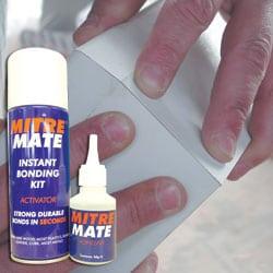 Mitre Bond Adhesive Pack