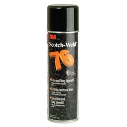 3M™ Spray 76 Adhesive Spray Glue