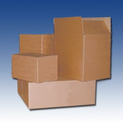 Single Wall Stock Boxes - Pack of 25