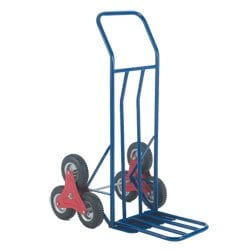 Wide Base Rough Terrain Stairclimber