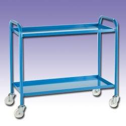 Trolley - 2 tier