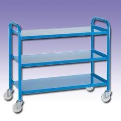 Trolley - 3 Tier