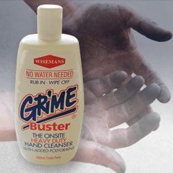 Grimebuster Hand Cleaner
