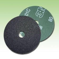 3M 501C Abrasive Fibre Discs - P36 Grit