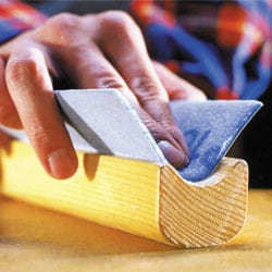 Sia Abrasive Sanding Sheets