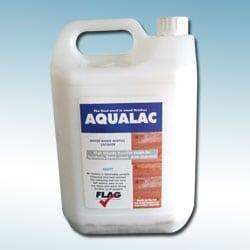 Aqualac - Furniture and Floor