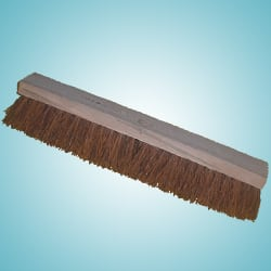 Stiff Contract Platform Broom Heads