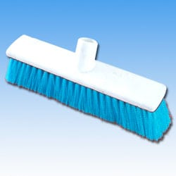 Soft Polyester Budget Broom Heads