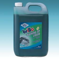 Brillo Washing Up Liquid