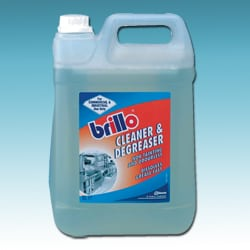 Brillo Kitchen Cleaner and Degreaser