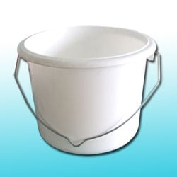 Small Bucket - Paint Kettle