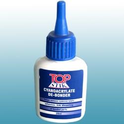 Topstik Adhesive Cleaner De-Bonder