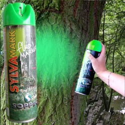 Tree Marking Spray Paint - 500ml