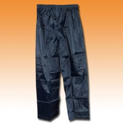 Waterproof Trousers - Navy