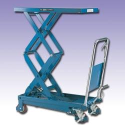 Scissor Lift Table - 350kg