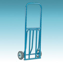 Light Duty Sack Truck - Telepscopic Handle