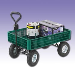 Platform Truck - Plastic