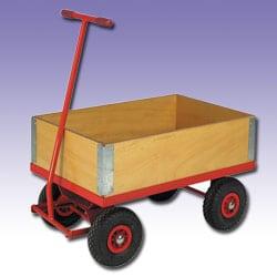 Multi-Purpose Turntable Truck