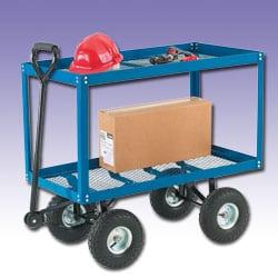 Platform Truck - Tool Cart