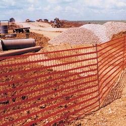 Barrier Mesh Fencing (Euromesh)