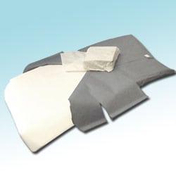 MGCAP White Tissue Sheets