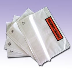 Document Enclosed Envelopes - Box of 1000