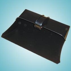 Metal Hooded Dustpan
