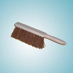 "Stiff Bassine Professional Quality Hand Brush 7"""