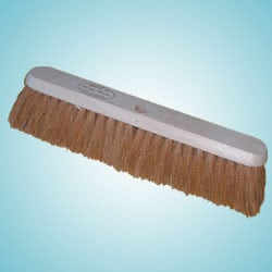 Soft Professional Quality Platform Broom Heads