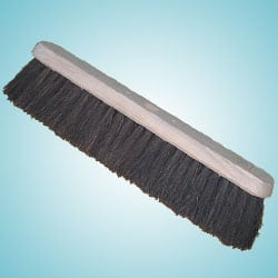 Semi-Stiff Professional Platform Broom Heads